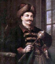 Михайло Ханенко