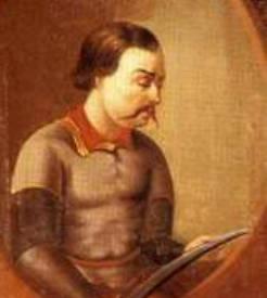 Яков Острянин