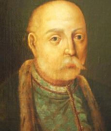 Василь Борковський