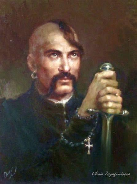 Іван Сулима – маловідомий герой української історії.
