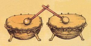 Козацькі литаври