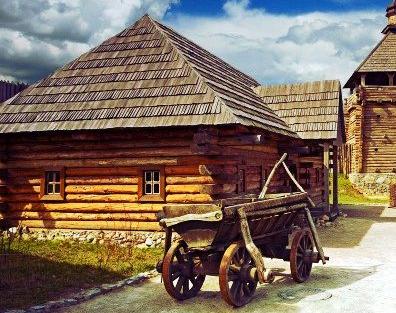 Козацький курінь