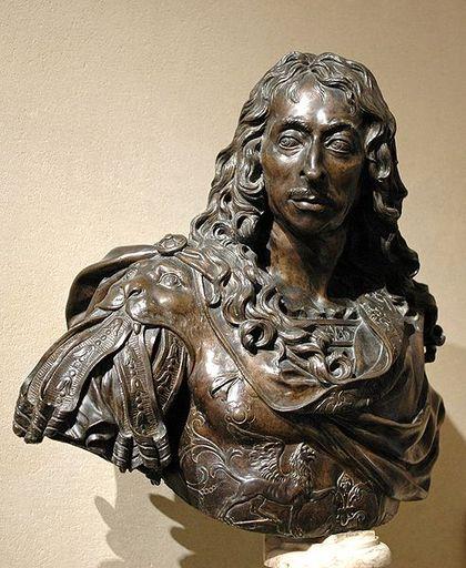 Принц Луї II де Конде