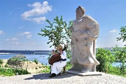 Памятник Сірку