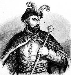 Михайло Дорошенко