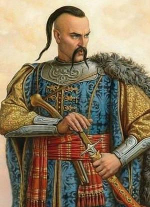 Козацькі вірші